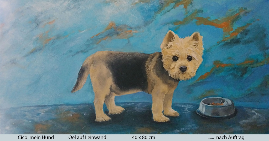 Chico Hund